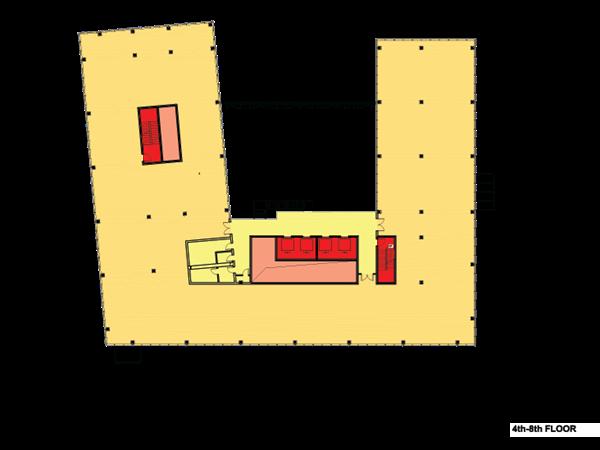 Floorplan 4-8 patroo