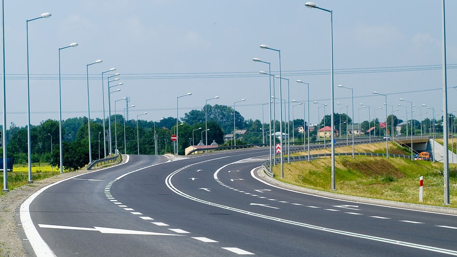 Pilzno bypass