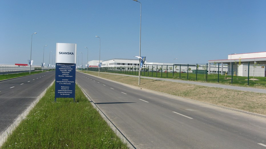 Special Economic Zone in Tarnobrzeg
